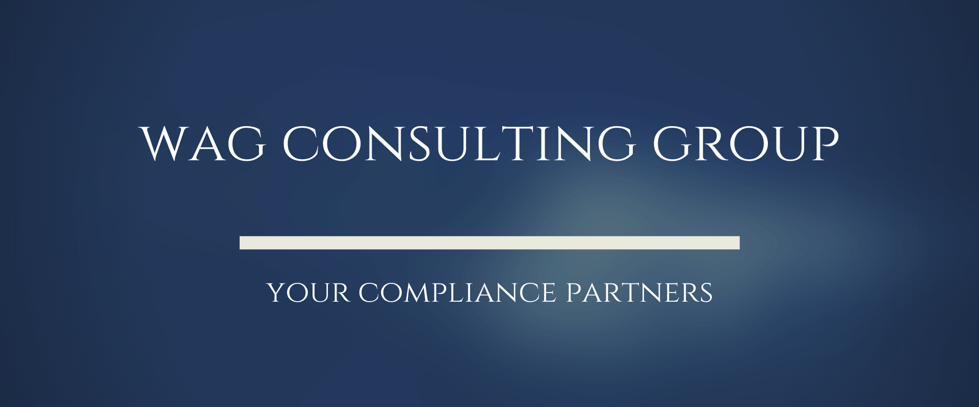 WAG Consulting