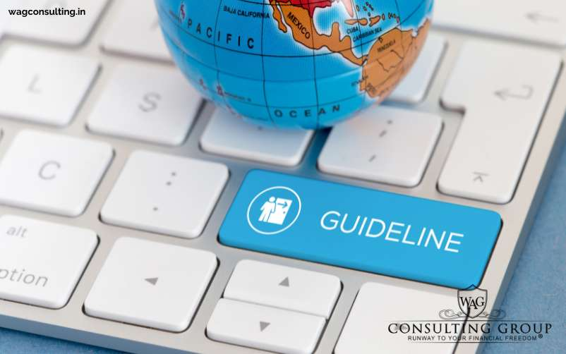 ROC forms guidelines